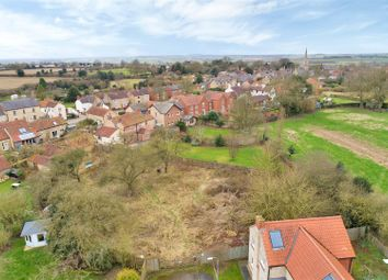 Thumbnail Land for sale in Twells Road, Waltham On The Wolds, Melton Mowbray