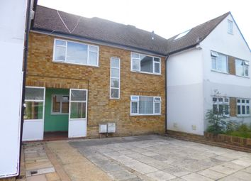 Thumbnail 2 bed maisonette to rent in Station Close, Brookmans Park, Hatfield