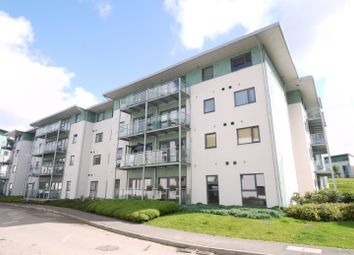 Thumbnail 2 bed flat to rent in Brooking House, Rollason Way, Brentwood