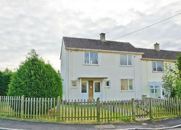 Thumbnail 2 bed semi-detached house for sale in Duchy Road, Shepton Mallet