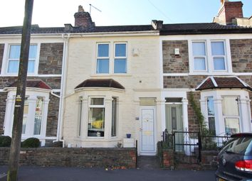 2 bed terraced house for sale in Lawn Road, Fishponds, Bristol BS16