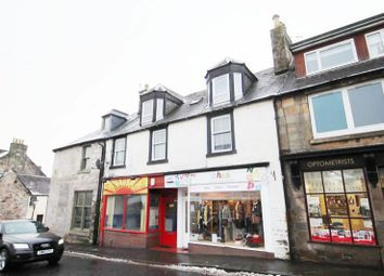 Thumbnail 4 bed flat for sale in 4, Swansacre, Kinross KY138Te