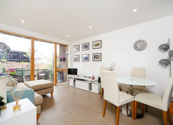 Thumbnail 2 bed flat for sale in London Mill Apartments, Whiston Road, London