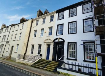Thumbnail 4 bed terraced house for sale in Roper Street, Whitehaven, Cumbria