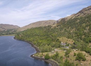 Thumbnail Property for sale in Bonawe, Oban, Argyll And Bute