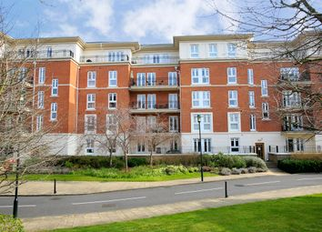 Thumbnail 2 bed flat to rent in Darling House, Clevedon Road, East Twickenham