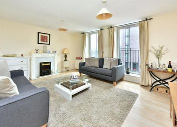Thumbnail 2 bed shared accommodation to rent in Westminster Bridge Road, London