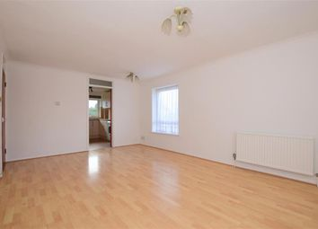 Thumbnail 2 bedroom flat for sale in Bawdsey Avenue, Ilford, Essex