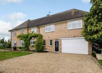 Thumbnail Detached house for sale in 98 Tinwell Road, Stamford, Lincolnshire