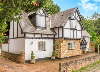 Thumbnail 4 bed detached house for sale in Cobham, Surrey, Cobham