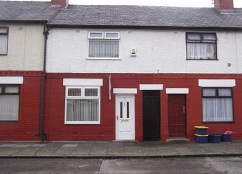 Thumbnail 2 bedroom terraced house to rent in St. Chads Road, Preston
