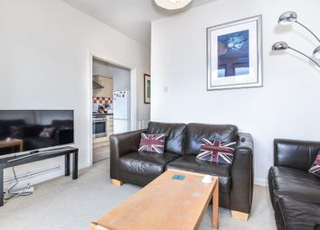 Thumbnail 1 bed flat to rent in Elm Road, London