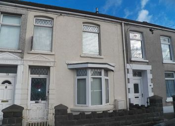 Thumbnail 3 bed terraced house for sale in West Street, Gorseinon, Swansea