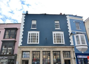 3 bed flat for sale in Tudor Square, Tenby SA70
