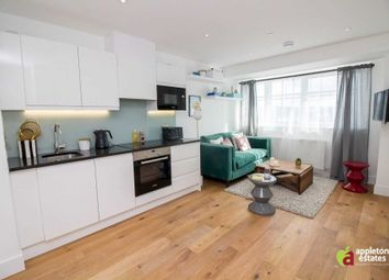 Thumbnail 1 bedroom flat for sale in High Street, Croydon