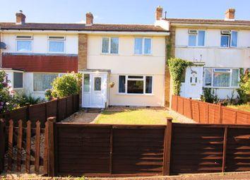 3 bed terraced house for sale in Green Walk, Fareham PO15