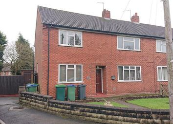 Thumbnail 2 bed flat to rent in Park Avenue, Tipton