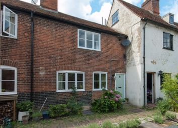 Thumbnail 2 bed terraced house for sale in Hugh Place, Faversham