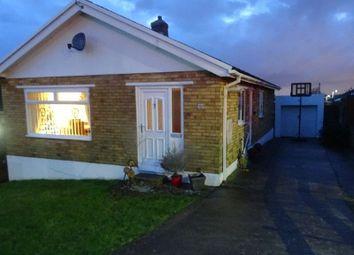 Thumbnail 3 bed detached bungalow for sale in Woodlands Park, Kenfig Hill, Bridgend.