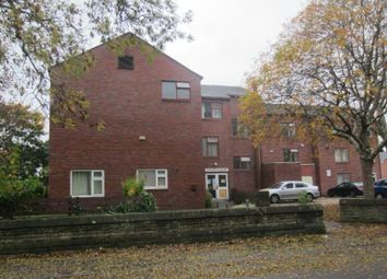 Thumbnail 1 bedroom flat to rent in Ayres Road, Old Trafford, Manchester
