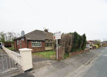 Thumbnail 2 bedroom semi-detached bungalow for sale in Rydal Avenue, Freckleton