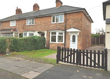 Thumbnail 3 bed property to rent in Millhouse Road, Yardley, Birmingham