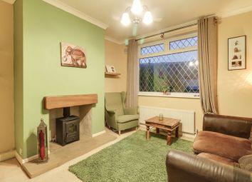 2 bed property for sale in Jubilee Terrace, Ripponden, Sowerby Bridge HX6