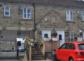 2 bed flat for sale in Baptist Fold, Queensbury, Bradford BD13