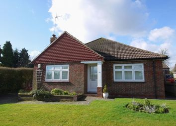Thumbnail 3 bed detached bungalow for sale in Homefield Road, Riverhead, Sevenoaks