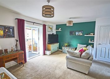 Thumbnail 2 bed maisonette for sale in Strawberry Fields, Addlestone, Surrey