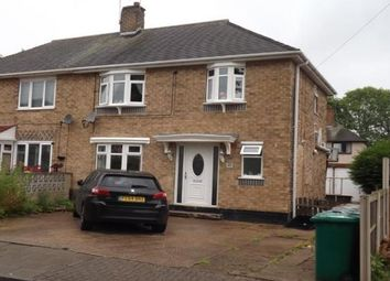 Thumbnail 3 bed semi-detached house to rent in Shelley Avenue, Clifton