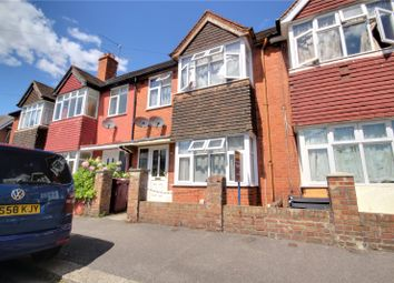 Thumbnail 3 bed terraced house for sale in Curzon Street, Reading, Berkshire