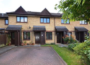 Thumbnail 2 bedroom terraced house to rent in Abbey Close, Wokingham