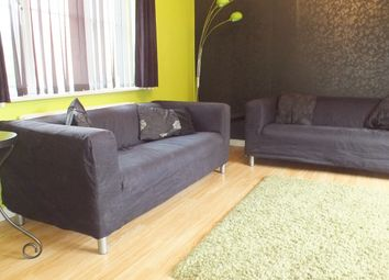Thumbnail 4 bedroom town house to rent in Roxburgh Mews, Armley, Leeds