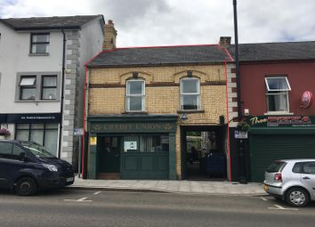 Thumbnail Office for sale in 27 New Street, Randalstown, County Antrim
