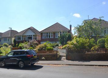 Thumbnail 2 bed detached bungalow for sale in Lawson Road, Parkstone, Poole