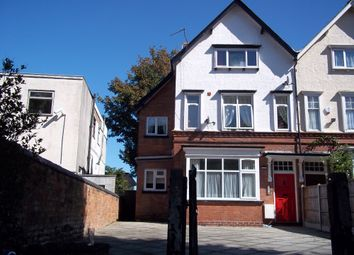 Thumbnail 1 bed flat to rent in Botteville Road, Acocks Green