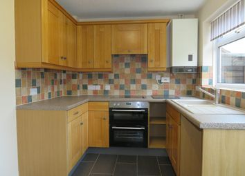 Thumbnail 2 bedroom terraced house to rent in Ashmead, Yeovil