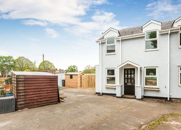 Thumbnail 2 bed semi-detached house to rent in Barton Road, Exeter