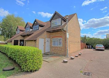 Thumbnail 2 bed end terrace house for sale in Orchard Close, Stanstead Abbotts, Ware