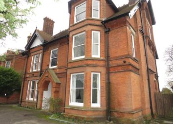 1 bed flat to rent in Westerfield Court, Westerfield Road, Ipswich IP4