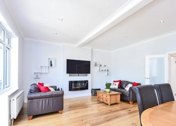 Thumbnail 4 bed flat to rent in Sir Walter Raleigh Court, London