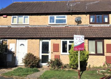 Thumbnail 1 bed terraced house for sale in Reedling Close, Weymouth
