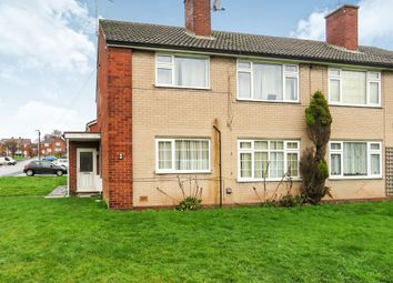 Thumbnail 1 bedroom flat for sale in Orion Way, Cannock