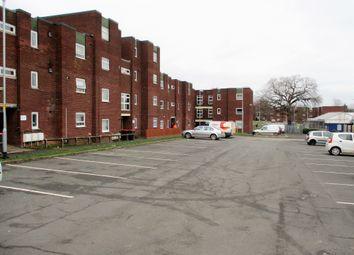 Thumbnail 1 bed flat to rent in Burford, Telford, Shropshire