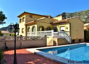 Thumbnail 5 bed villa for sale in Gandia, Costa Blanca North, Costa Blanca, Valencia, Spain