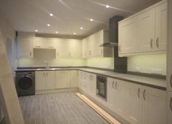 Thumbnail 3 bed terraced house to rent in Denton Road, Canton, Cardiff