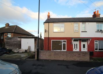 Thumbnail 3 bedroom end terrace house for sale in Watch Street, Woodhouse, Sheffield
