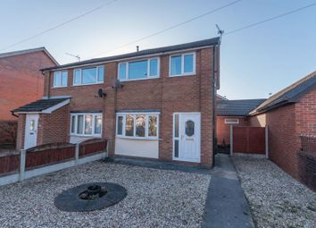 Thumbnail 3 bed semi-detached house to rent in The Green, Eccleston