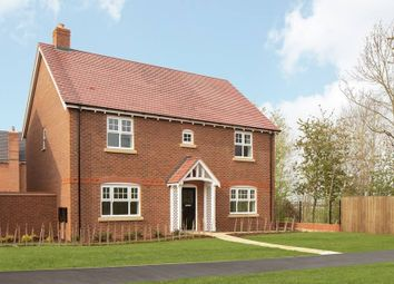 """Thumbnail 4 bed property for sale in """"The Winderton"""" at Campden Road, Shipston-On-Stour"""